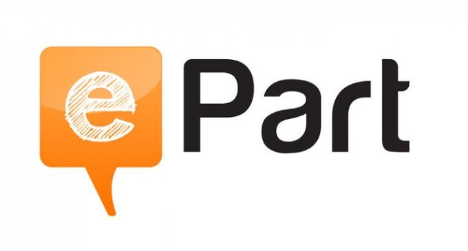 L'Agenzia per l'innovazione sceglie ePart come progetto innovativo