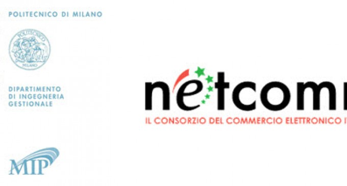 Commercio elettronico in Italia: +20% il settore, +38% la moda, +35% l'editoria