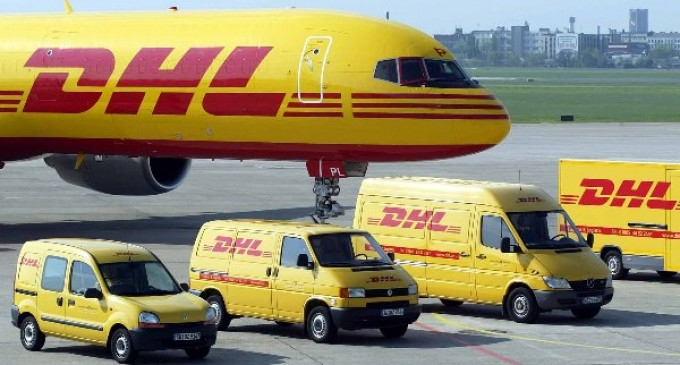 DHL Express Italy lancia la sua Fan Page ufficiale su Facebook
