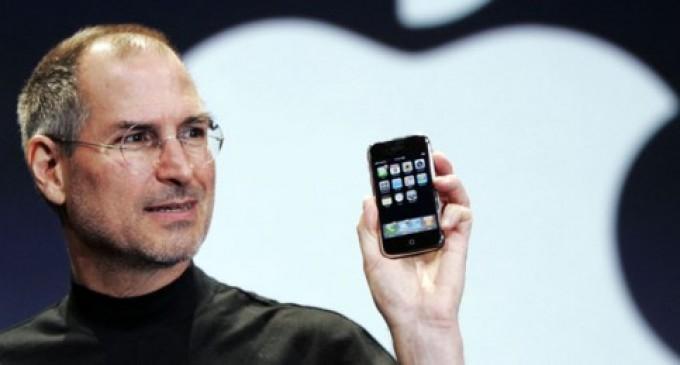 """Innovatori e imprenditori 3.0: Steve Jobs davanti a Bill Gates per la rivista """"Fortune"""""""