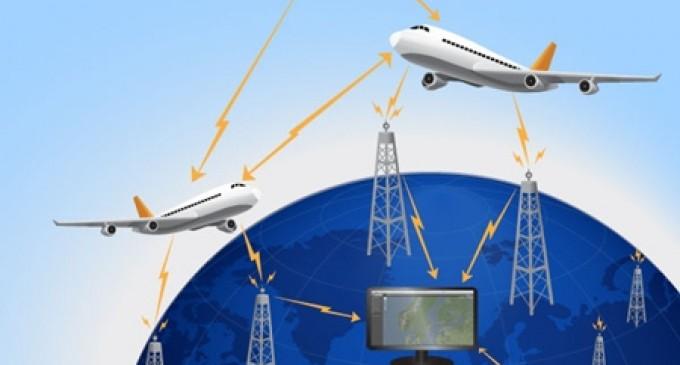 FlightRadar24 per seguire il traffico aereo live