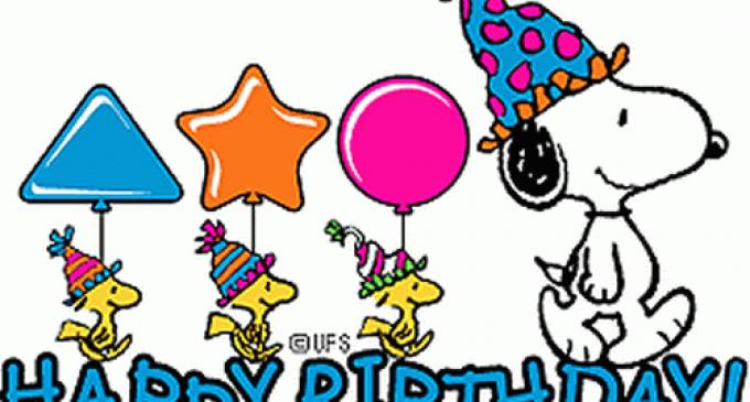 Social-auguri di compleanno con Facebook: fare gli auguri.