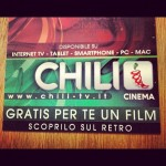 chili tv invito film gratis