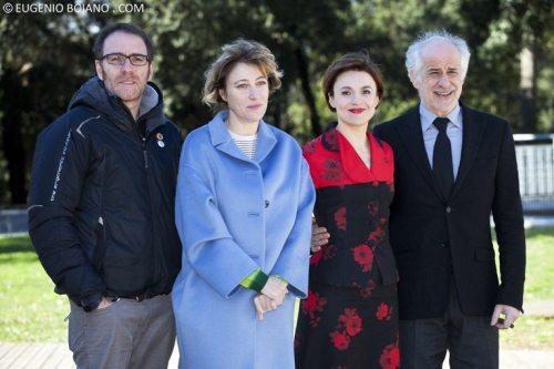 Viva la liberta Il cast Viva la libertà recensione critica dellultimo film con Toni Servillo