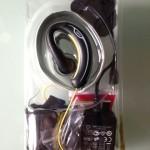 Auricolare stereo Jabra SPORT Bluetooth® da Running corsa ciclismo e sport allaperto unboxing e prima prova su strada durante una giornata piovosa utilizzo anche come radio stereo fm entrocontenuta test drive relizzata da michele ficara 11 150x150 I migliori auricolari bluetooth wireless per il running, la prova di Jabra Sport