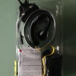 Auricolare stereo Jabra SPORT Bluetooth® da Running corsa ciclismo e sport allaperto unboxing e prima prova su strada durante una giornata piovosa utilizzo anche come radio stereo fm entrocontenuta test drive relizzata da michele ficara 12 150x150 I migliori auricolari bluetooth wireless per il running, la prova di Jabra Sport