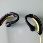 Auricolare stereo Jabra SPORT Bluetooth® da Running corsa ciclismo e sport allaperto unboxing e prima prova su strada durante una giornata piovosa utilizzo anche come radio stereo fm entrocontenuta test drive relizzata da michele ficara 16 150x150 I migliori auricolari bluetooth wireless per il running, la prova di Jabra Sport
