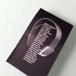 Auricolare stereo Jabra SPORT Bluetooth® da Running corsa ciclismo e sport allaperto unboxing e prima prova su strada durante una giornata piovosa utilizzo anche come radio stereo fm entrocontenuta test drive relizzata da michele ficara 33 150x150 I migliori auricolari bluetooth wireless per il running, la prova di Jabra Sport