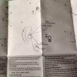 Auricolare stereo Jabra SPORT Bluetooth® da Running corsa ciclismo e sport allaperto unboxing e prima prova su strada durante una giornata piovosa utilizzo anche come radio stereo fm entrocontenuta test drive relizzata da michele ficara 35 150x150 I migliori auricolari bluetooth wireless per il running, la prova di Jabra Sport