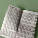 Auricolare stereo Jabra SPORT Bluetooth® da Running corsa ciclismo e sport allaperto unboxing e prima prova su strada durante una giornata piovosa utilizzo anche come radio stereo fm entrocontenuta test drive relizzata da michele ficara 39 150x150 I migliori auricolari bluetooth wireless per il running, la prova di Jabra Sport