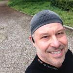 Auricolare stereo Jabra SPORT Bluetooth® da Running corsa ciclismo e sport allaperto unboxing e prima prova su strada durante una giornata piovosa utilizzo anche come radio stereo fm entrocontenuta test drive relizzata da michele ficara 54 150x150 I migliori auricolari bluetooth wireless per il running, la prova di Jabra Sport