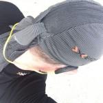 Auricolare stereo Jabra SPORT Bluetooth® da Running corsa ciclismo e sport allaperto unboxing e prima prova su strada durante una giornata piovosa utilizzo anche come radio stereo fm entrocontenuta test drive relizzata da michele ficara 60 150x150 I migliori auricolari bluetooth wireless per il running, la prova di Jabra Sport