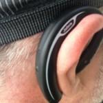 Auricolare stereo Jabra SPORT Bluetooth® da Running corsa ciclismo e sport allaperto unboxing e prima prova su strada durante una giornata piovosa utilizzo anche come radio stereo fm entrocontenuta test drive relizzata da michele ficara 66 150x150 I migliori auricolari bluetooth wireless per il running, la prova di Jabra Sport