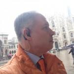 Auricolare stereo Jabra SPORT Bluetooth® da Running corsa ciclismo e sport allaperto unboxing e prima prova su strada durante una giornata piovosa utilizzo anche come radio stereo fm entrocontenuta test drive relizzata da michele ficara 67 5 150x150 I migliori auricolari bluetooth wireless per il running, la prova di Jabra Sport