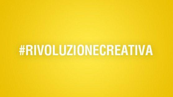 La rivoluzione dei creativi per chiedere il riconoscimento delle attività creative