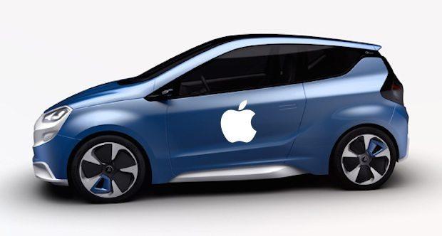 Apple, automobile elettrica pronta per il 2019