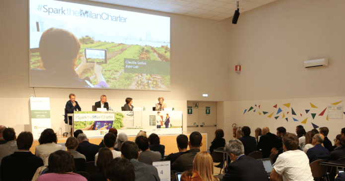 Microsoft ed EXPO: l'innovazione in agricoltura