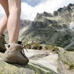 Migliori scarponi da montagna economici