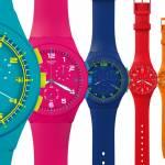Migliori orologi Swatch