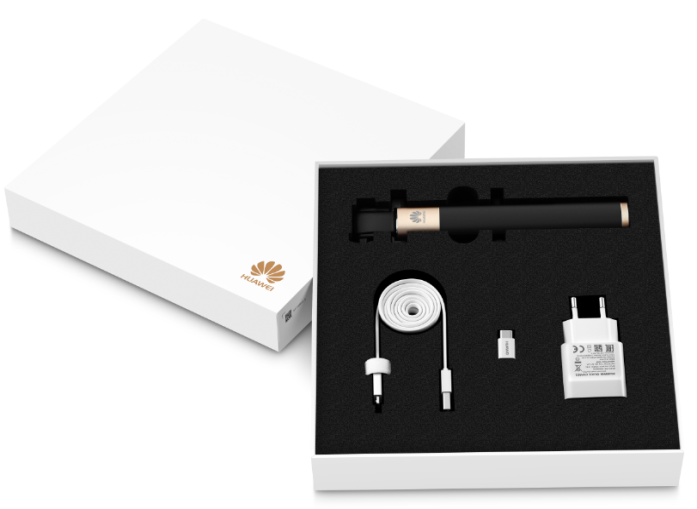 P9 e P9 Plus offrono in regalo un Huawei Powerbox